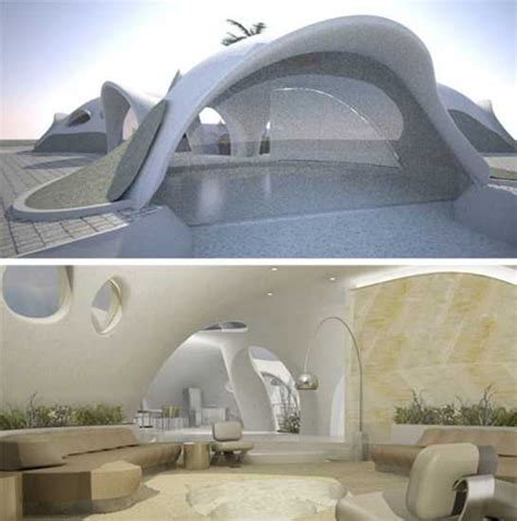 home designs and architecture concepts binishell house designs green ideas in architectural