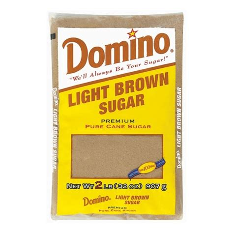 Light Or Brown Sugar by Domino Light Brown Sugar 2 Lb Target