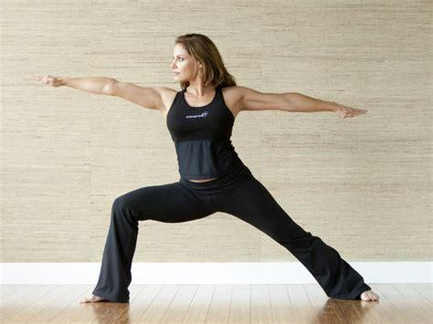 trish stratus health trish stratus gets twisted into shape health fitness