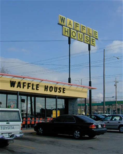 waffle house broad street commercial archaeology