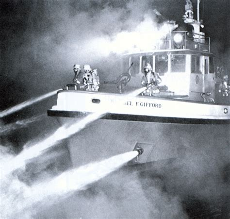 grapevine fire boat los angeles fire boat no 4 the bethel f gifford