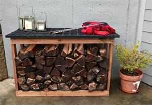 Make Firewood Rack by Diy Firewood Rack 5 Ways To Build Yours Bob Vila