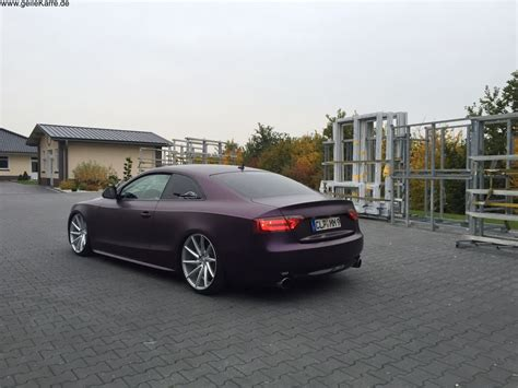 Audi 3 0 Tdi Probleme by Audi A5 3 0 Tdi Quattro M Point Tuning Community