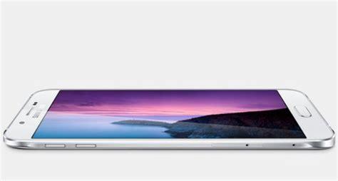 Harga Samsung Galaxy A8 Saat Ini smartphone tertipis samsung galaxy a8 dirilis harga 6