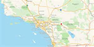 california map palm springs travel thru history what to do in palm springs california
