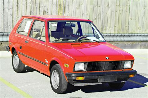 Yugo Auto by After War The Yugo And 60 Years Serbia S Zastava