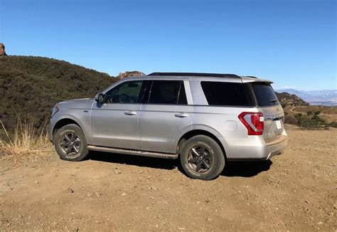 2018 Ford Expedition Limited Max Test Drive and Review