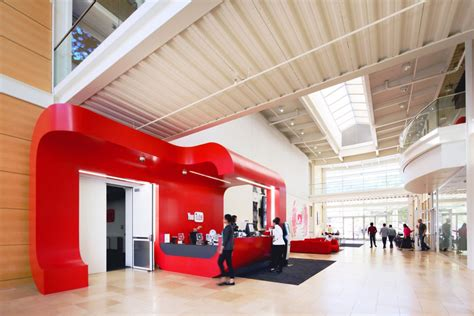 youtube offices youtube offices business insider