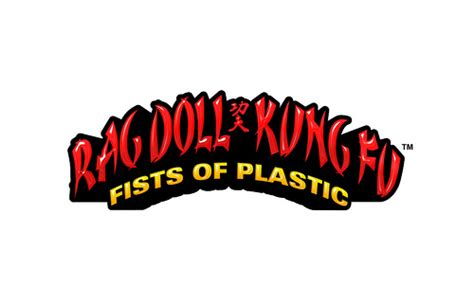 hi 5 rag doll rag doll kung fu fists of plastic punches its way to psn