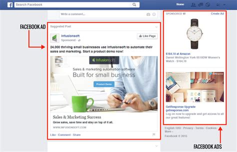 fb ads how to earn money from facebook ads