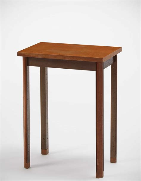 Small Side Desk Studio Bbpr Small Side Table Or Desk Casati Gallery