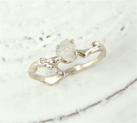Engagement Rings Handmade - branch engagement ring handmade