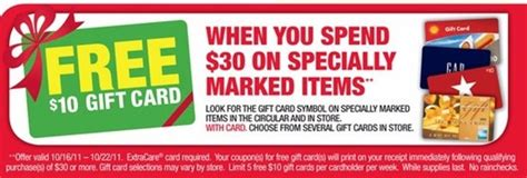 Can You Buy Sephora Gift Cards At Cvs - cvs buy 30 worth of specially marked items 10 gift card kroger krazy