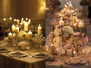 wedding decorating with candles how to decorate with candles jacaranda catering