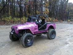Pink Jeeps For Sale Lifted Jeep Wranglers Want On Pink Jeep