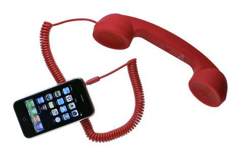 combine telephonique pop phone pour iphone ipad