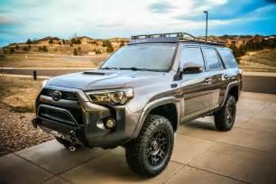 Toyota 4runner Prerunner Image Gallery 2016 4runner Road