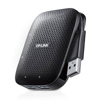 New Tp Link Portable Usb Hub Usb 30 4 Port Uh400 tp link uh400 usb 3 0 4 port portable hub uh400 mwave au