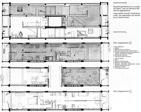 habitation home plans 25 best ideas about unit 233 d habitation on pinterest le