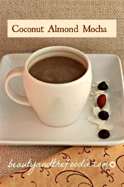 best coconut or almond coffee 35 paleo coffee recipes move starbucks