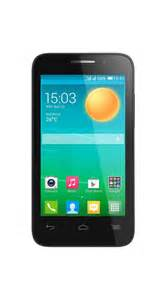 alcatel one touch pop d3 unboxing pictures in various angles
