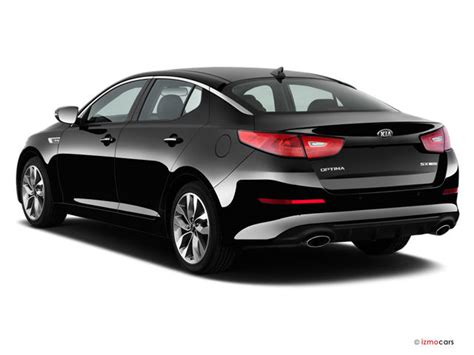 2014 Kia Optima Reliability 2014 Kia Optima Performance U S News World Report