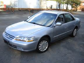 2002 honda accord lx related infomation specifications