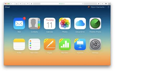 Calendrier Icloud How To Set Up And Use Icloud Mail Contacts Calendars