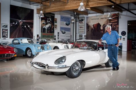 coolest cars in leno s garage business insider