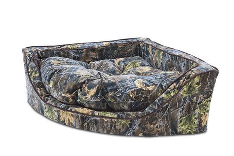 camo dog beds untamed camouflage snoozer luxury overstuffed corner