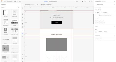 best wireframe tools the 14 best wireframe tools for 2019