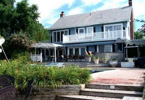 10 scary movie houses realestate com au amityville horror house of movie fame hits market at