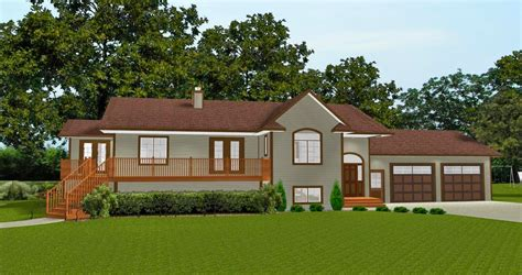 bi level house plans pin bi level house plans floor plan by e designs 2009445 on pinterest
