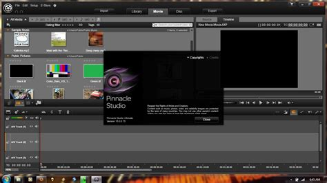 tutorial editing video pinnacle pinnacle studio 15 tutorial crack full
