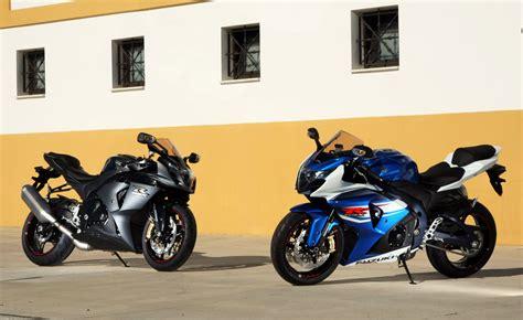 Suzuki Motorcycle Recall Suzuki Gsx R Recall Affects 210 228 Motorcycles In Us