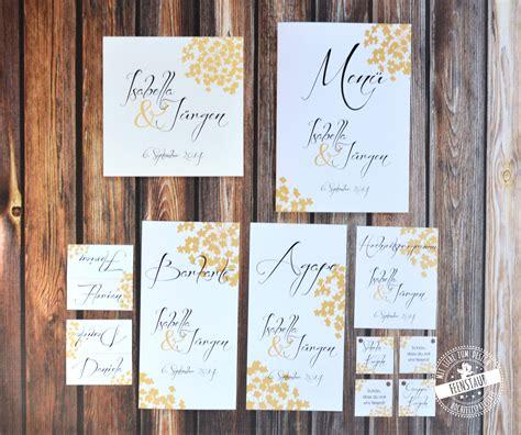 Papeterie Hochzeitseinladungen by J 252 Rgen Feenstaub At