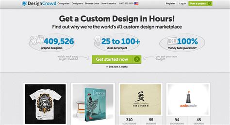 designcrowd cost freelancer websites changing the way you work
