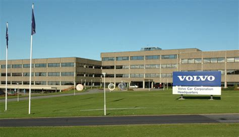 volvo sweden address volvo headquarters