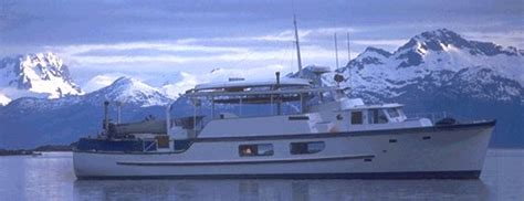 legend boats sold to johnny morris alaska yacht charter t