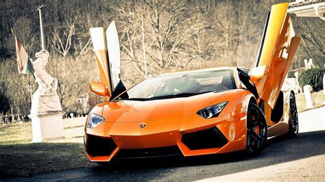 Pictures Of New Lamborghini Cars New Lamborghini Aventador Sports Cars Hd Wallpaper Of Car
