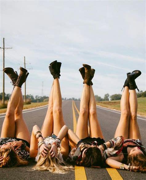 imagenes de piernas locas klein fotos que querr 225 s tomarte con tu grupo de amigas