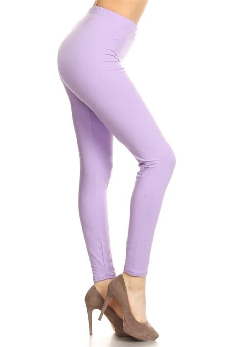 Legging Colour Best Seller goody pink twinbead ponytailers