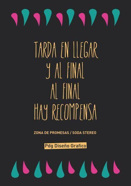 y al final la 8497345517 frases de canciones soda zona de promesas http www gorditosenlucha com cerati