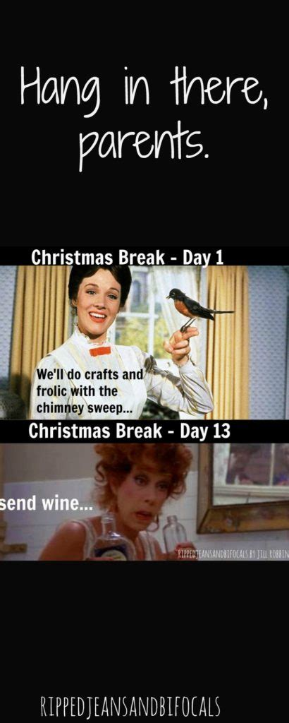 Christmas Break Meme - christmas break is almost over the tuesday meme ripped