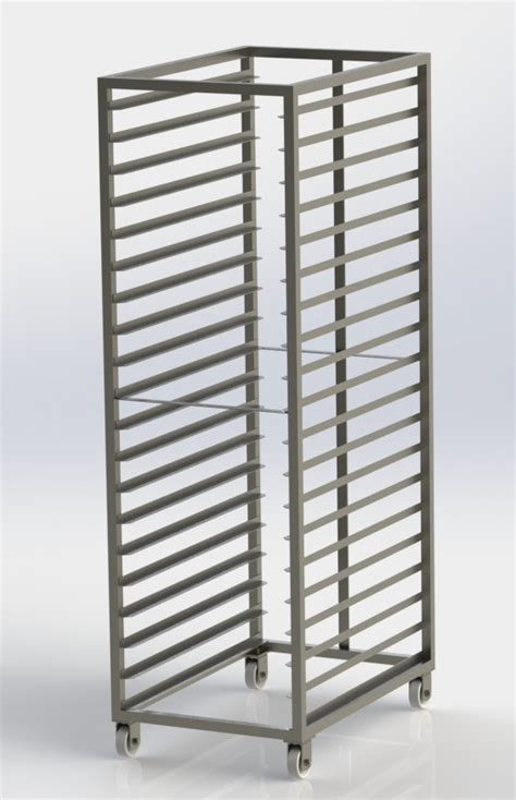 Bread Tray Rack by Bread Racks And Pizza Racks For Commercial Catering