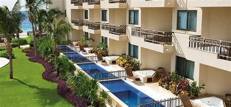 preferred club premium plunge pool rooms dreams riviera