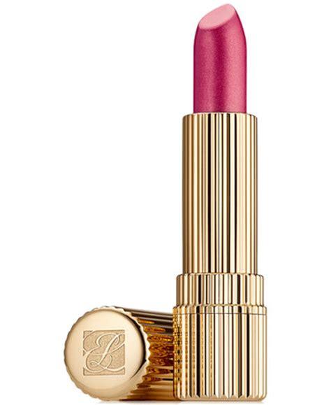 Estee Lauder Lipstick est 233 e lauder all day lipstick makeup macy s