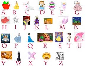 creatively teaching the alphabet to your preschooler