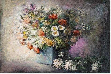 nature morte con fiori nature morte con fiori donatella colasanti arte