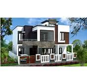 Plan No – AG 444 Duplex House In Around 200 Sq Mts